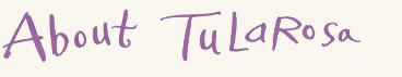 About Tularosa